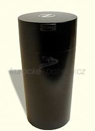 Tightvac 2,35 litru Solid Black cap