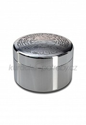 Zásobník Aluminium Celtic Mini