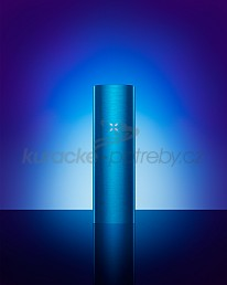 Pax 2 vaporizer Electric Blue Limited