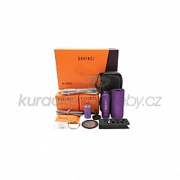 MIQRO Vaporizer Amethyst Explorer's Collection