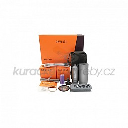 MIQRO Vaporizer Graphit Explorer's Collection